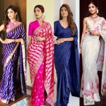 Lets celebrate Shilpa Shetty birthday with her saree goals!