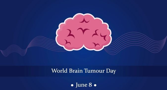World Brain Tumour Day: Know the causes, symptoms and treatment