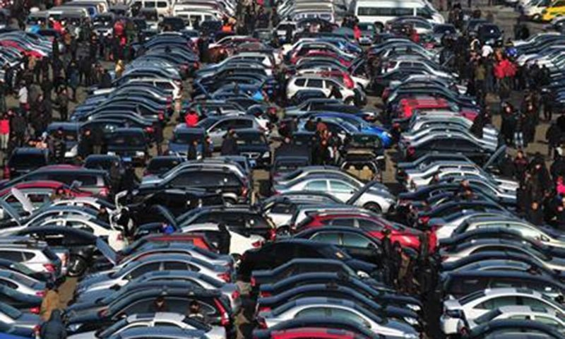 Ex-chairman PAAPAM gives recommendations to uplift auto exports