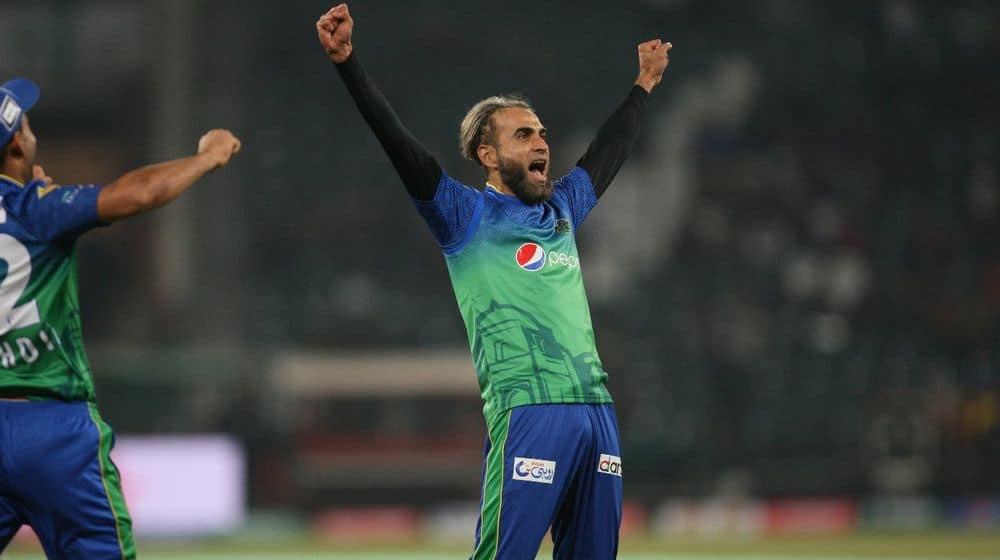 Playing in Pakistan helped overcome my fears: Imran Tahir