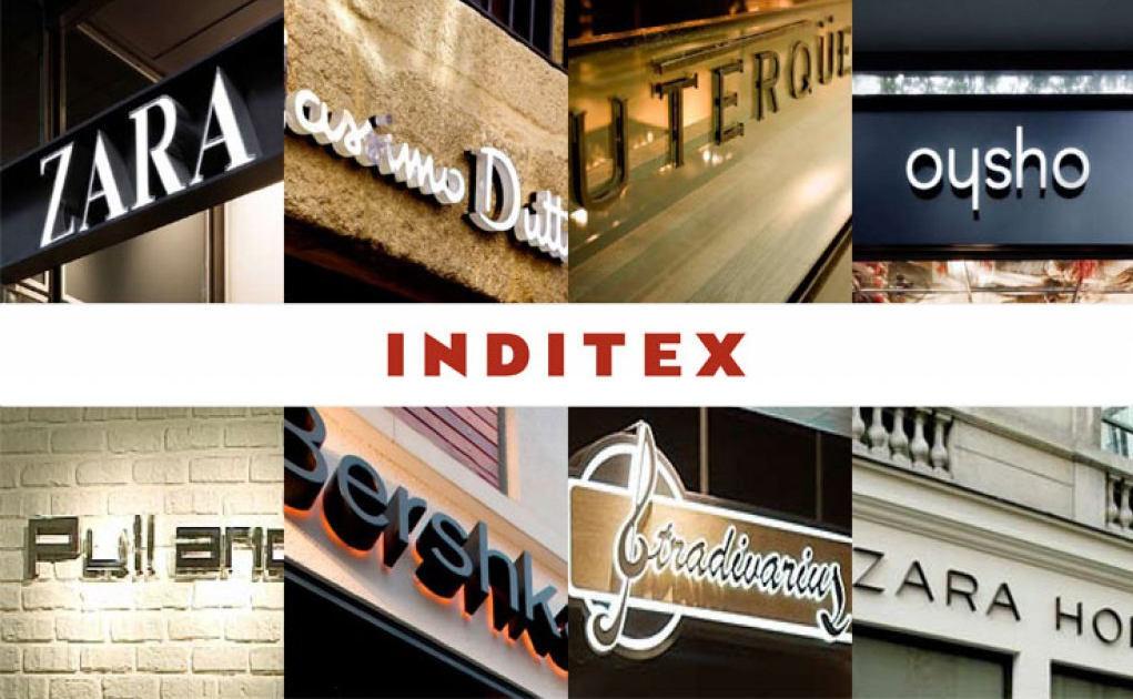 Inditex