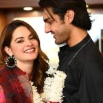 Ahsan Mohsin, Minal Khan are set to tie the knot
