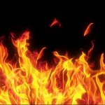 Fire erupts in ATM of Private Bank