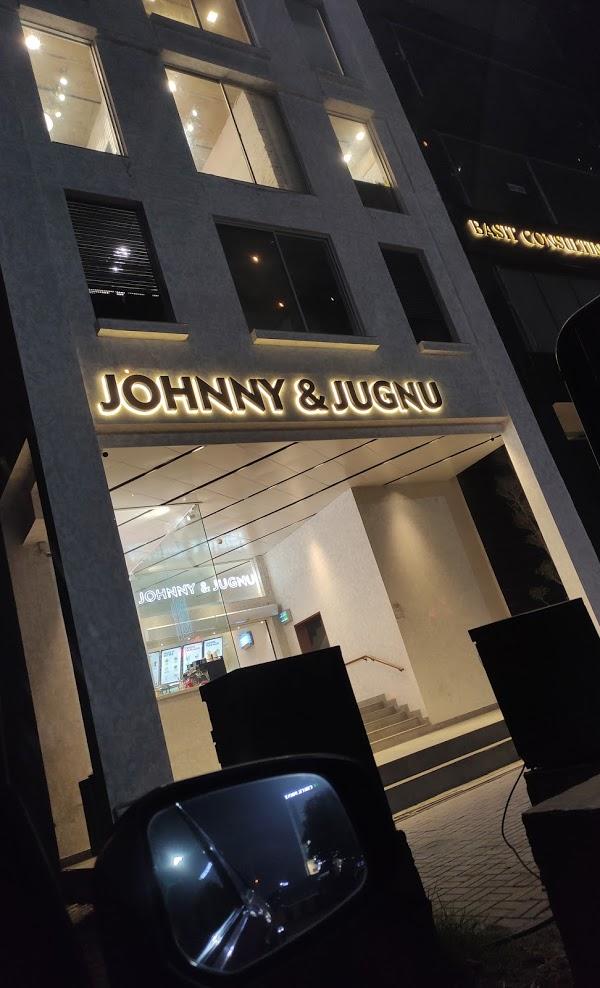 Johnny & Jugnu
