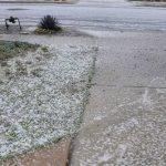 Hailstorm wreaks havoc in Upper Swat, agriculture deptt estimates Rs.7 billion losses to farmers