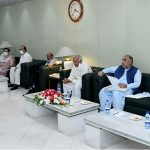 NA committee finalizes agenda, duration of budget session
