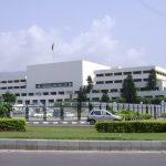 Shehbaz Sharif 'attacks' PTI-led govt, calls federal budget numbers 'fake'