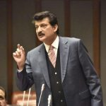 Senate's leader says Imran Khan not accepted IMF's demand over electricity prices