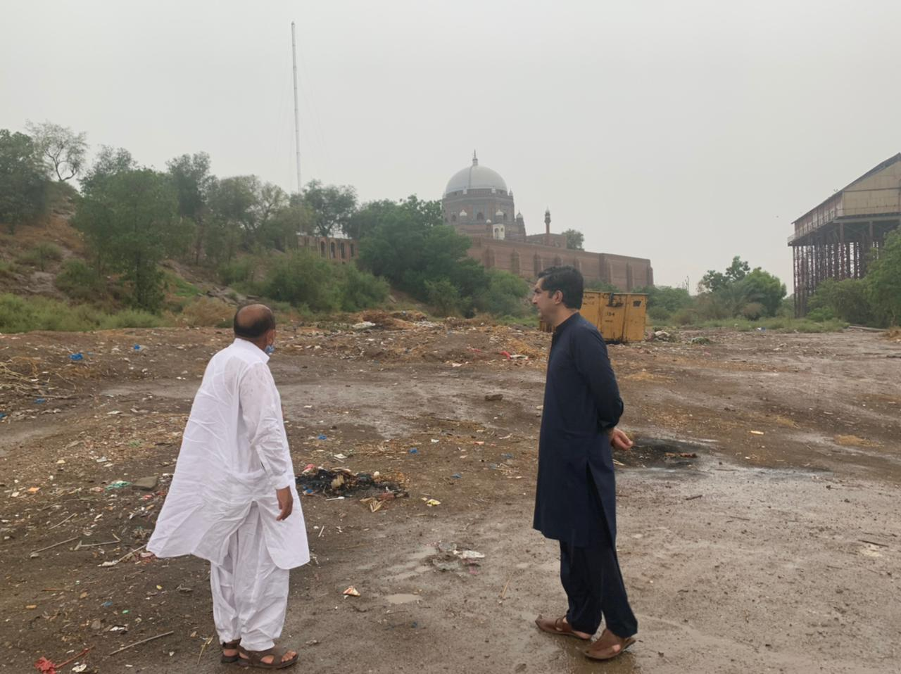 TAD to promote Religious Tourism in Punjab with 11 historical sites