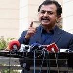 Haleem Adil asks CM to step down