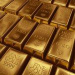 gold prices decline