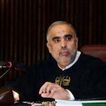 no-confidence motion against Asad Qaiser