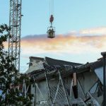 Three dead, two missing under Belgium school collapse