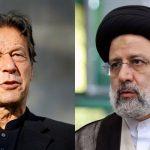 PM Imran Khan congratulates Ebrahim Raisi
