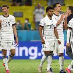Forward Joao Felix out of Portugal v Germany Euro 2020 clash