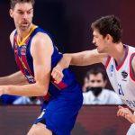 Veteran Gasol makes Spanish pre-Games list