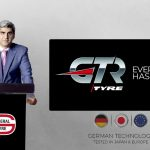 GTR Launches a Bold and Dynamic New Identity