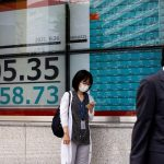 Asian markets sink as traders eye Fed tightening