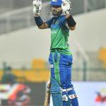 Rizwan surpasses 1,000 T20 run mark for year 2021