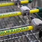 UK supermarket Morrisons shares soar on £5.5bn bid