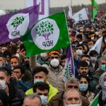 Top Turkish court puts pro-Kurdish party on trial