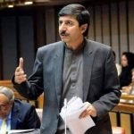 Senator Usman Kakar passes away