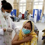 COVID-19 vaccination resumes in punjab