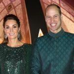 Prince William Kate Middleton Pakistan Tour