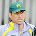 Younis Khan leaves Pakistan's batting coach position