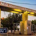 NED University set to have floodlit cricket stadium and hockey turf soon