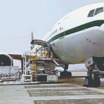 Special PIA flight transports two million doses