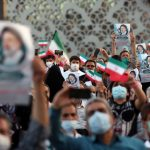 Iran slams US 'interference' after election criticism