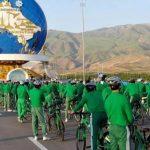 Turkmenistan capital tops Hong Kong as world's costliest: survey