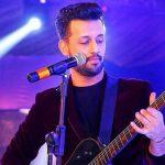 Atif Aslam shares teaser of his music video