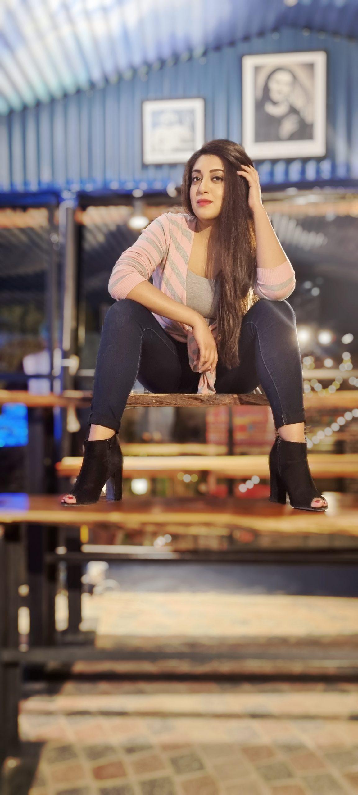 Rahma Ali interview