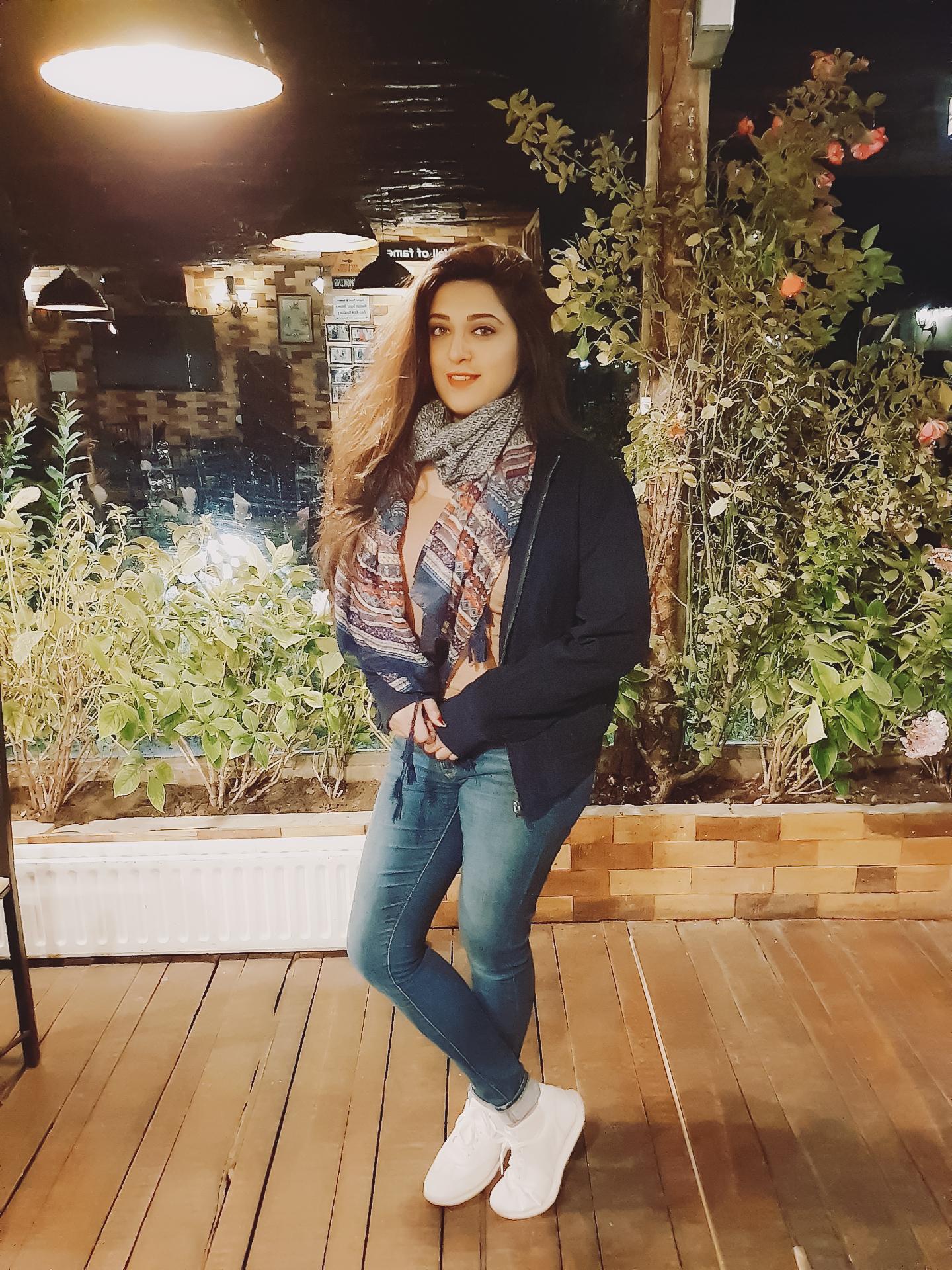Rahma Ali