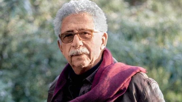Naseeruddin Shah