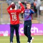 Buttler wraps up England win after bowlers restrict Sri Lanka in 1st T20