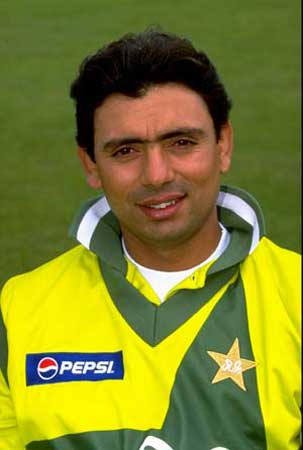 Cricket history on June 11 — Saqlain Mushtaq claimed hat-trick in World Cup 1999