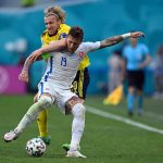 Forsberg penalty puts Sweden on brink of Euro 2020 last 16 - Daily Times