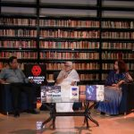 Arts Council of Pakistan Karachi pays tribute to Mushtaq Ahmad Yusufi