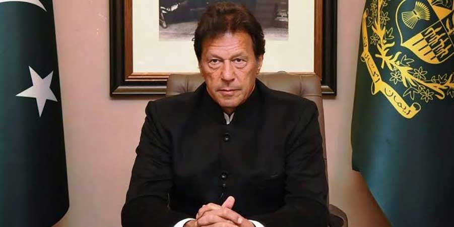 Pakistan ready to partner with US for Afghan peace, but will not host bases: PM Imran Khan