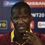 Daren Sammy appointed as member of CWI's Board of Directors