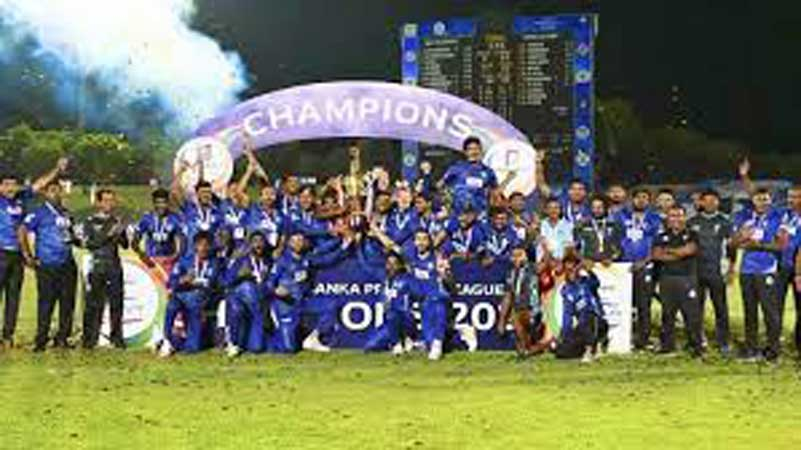 Lanka Premier League watched by 557m people worldwide