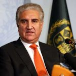 Pakistan to keep supporting Guterres'