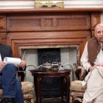 How and why Punjab governor bats for Pakistan