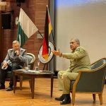 Peace, stability in world hinges on resolution of long pending issues: COAS