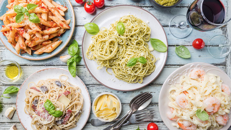 Food for thought or the thought of food: the dilemma of workplace meals