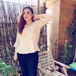 Sonia Rao's transition from a news anchor to an actress