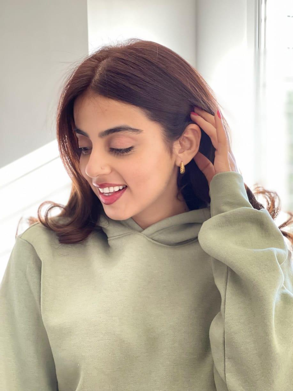 Yashma Gill